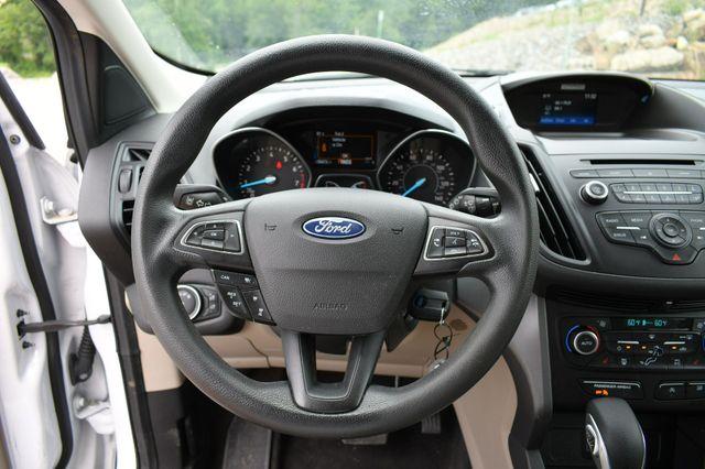 2018 Ford Escape SE 4WD Naugatuck, Connecticut 23