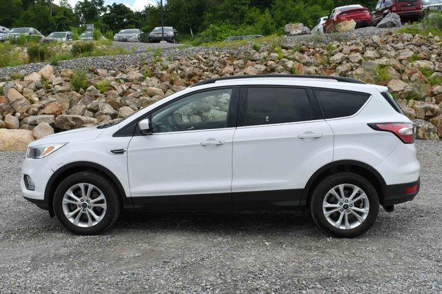 2018 Ford Escape SE 4WD Naugatuck, Connecticut 3