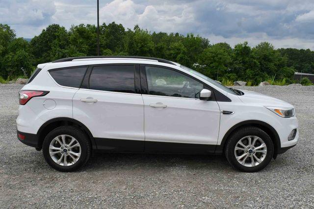 2018 Ford Escape SE 4WD Naugatuck, Connecticut 7