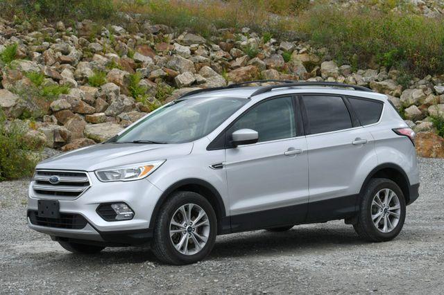 2018 Ford Escape SE Naugatuck, Connecticut 2