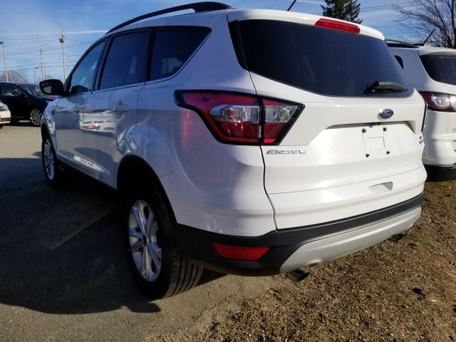 2018 Ford Escape SE Newport, VT 1