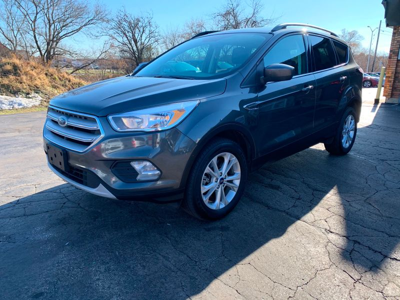 2018 Ford Escape SE in Pewaukee WI
