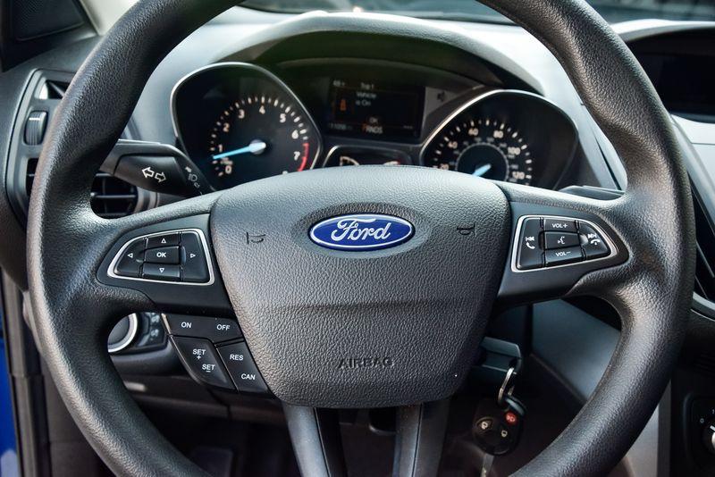 2018 Ford Escape S in Rowlett, Texas