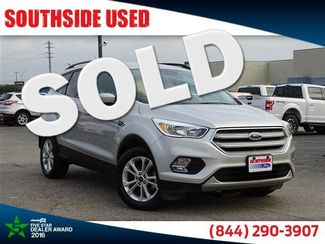 2018 Ford Escape SE | San Antonio, TX | Southside Used in San Antonio TX