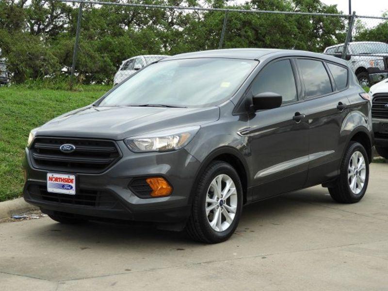 2018 Ford Escape S | San Antonio, TX | Southside Used in San Antonio, TX