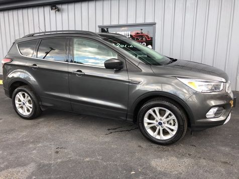 2018 Ford Escape SE in San Antonio, TX