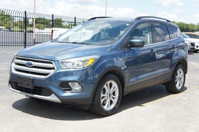 2018 Ford Escape SE in San Antonio, TX 78233