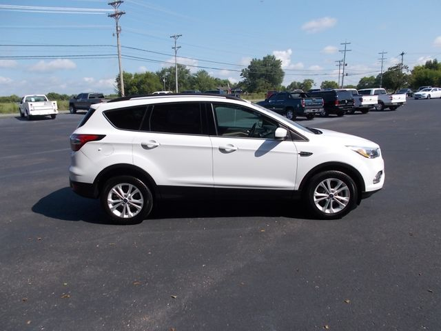 2018 Ford Escape SE Shelbyville, TN 11