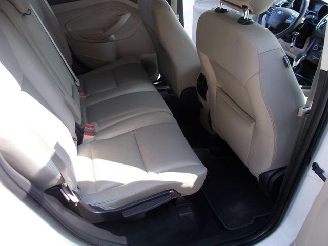 2018 Ford Escape SE Shelbyville, TN 21