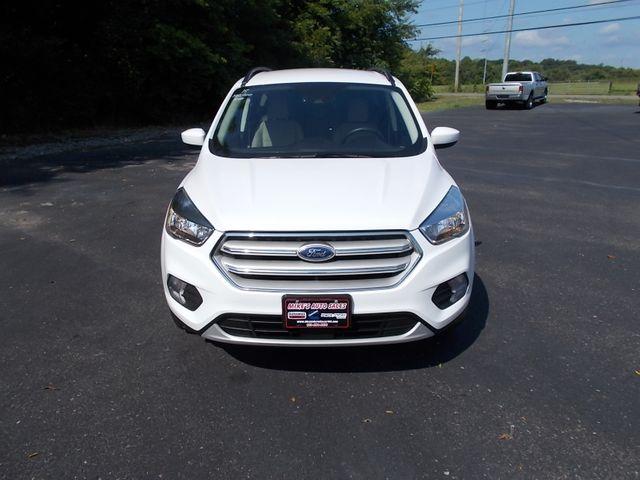 2018 Ford Escape SE Shelbyville, TN 8