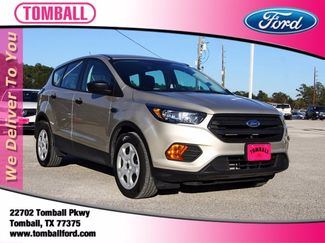 2018 Ford Escape S in Tomball, TX 77375