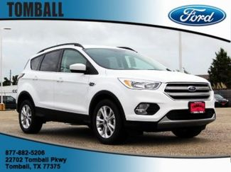 2018 Ford Escape SE in Tomball TX, 77375