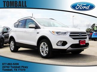 2018 Ford Escape SEL in Tomball TX, 77375