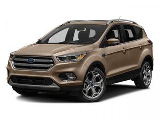 2018 Ford Escape Titanium in Tomball, TX 77375