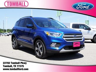 2018 Ford Escape SEL in Tomball, TX 77375