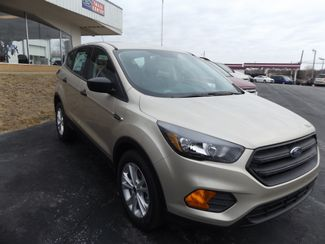 2018 Ford Escape S Warsaw, Missouri 2