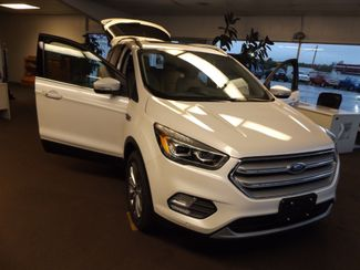 2018 Ford Escape Titanium Warsaw, Missouri 1
