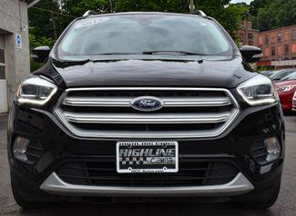 2018 Ford Escape Titanium Waterbury, Connecticut 9