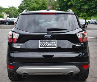 2018 Ford Escape Titanium Waterbury, Connecticut 5