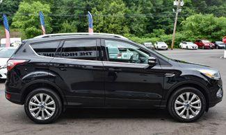 2018 Ford Escape Titanium Waterbury, Connecticut 7