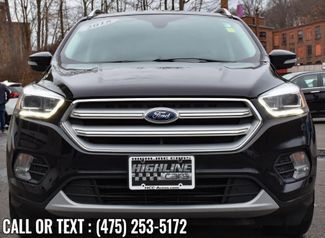 2018 Ford Escape Titanium Waterbury, Connecticut 10