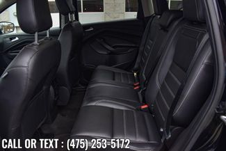 2018 Ford Escape Titanium Waterbury, Connecticut 18