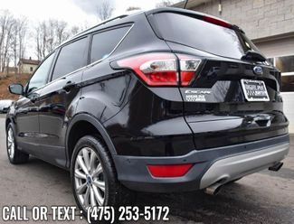 2018 Ford Escape Titanium Waterbury, Connecticut 5
