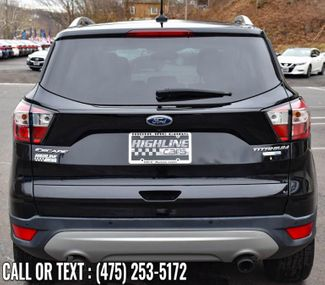 2018 Ford Escape Titanium Waterbury, Connecticut 6