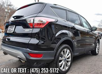 2018 Ford Escape Titanium Waterbury, Connecticut 7