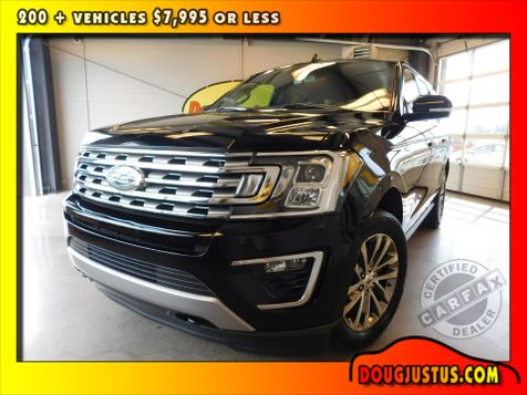 2018 Ford Expedition Limited in Airport Motor Mile ( Metro Knoxville ), TN