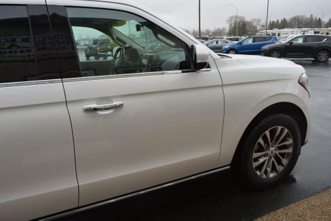 2018 Ford Expedition Limited 4x4 in Alexandria, Minnesota