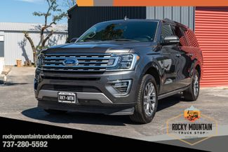 2018 Ford Expedition Limited in Austin, TX 78759