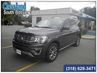 2018 Ford Expedition Limited in Bossier City, LA 71112
