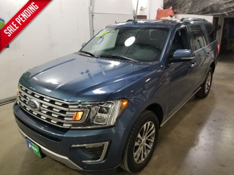 2018 Ford Expedition Limited in Dickinson, ND