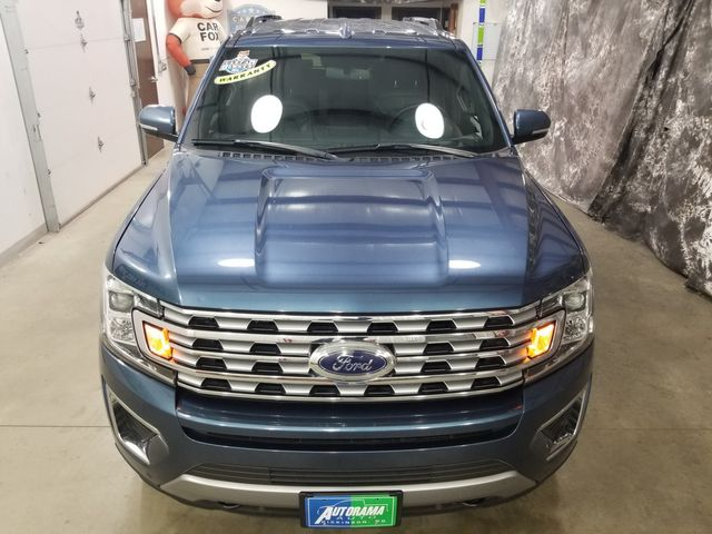 2018 Ford Expedition Limited in Dickinson, ND 58601