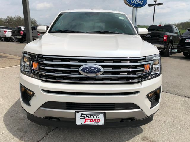 2018 Ford Expedition XLT 4X4 in Gower Missouri, 64454