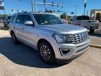 2018 Ford Expedition Limited  city Louisiana  Billy Navarre Certified  in Lake Charles, Louisiana