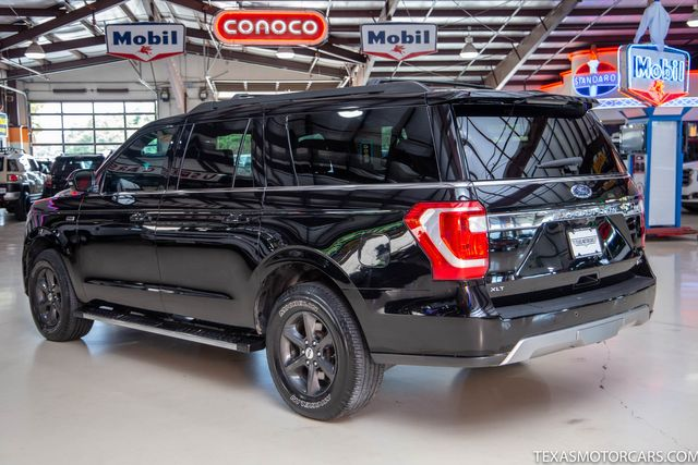 2018 Ford Expedition Max XLT 4x4 in Addison, Texas 75001