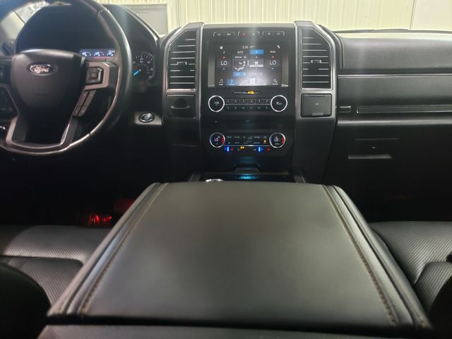2018 Ford Expedition Max Platinum Quads, Warranty in Dickinson, ND 58601