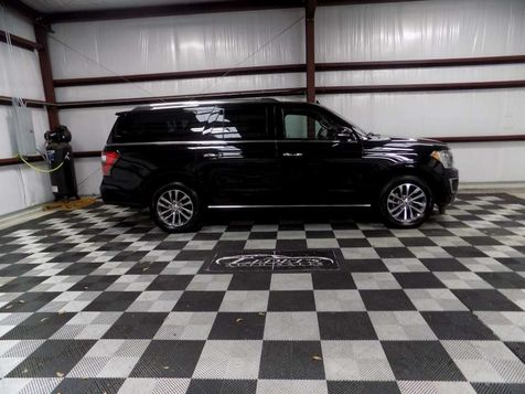 2018 Ford Expedition Max Limited - Ledet's Auto Sales Gonzales_state_zip in Gonzales, Louisiana