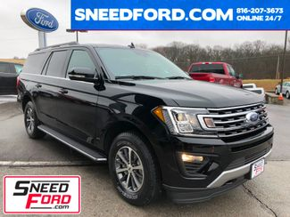 2018 Ford Expedition Max XLT 4X4 in Gower Missouri, 64454