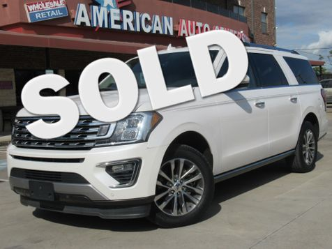 2018 Ford Expedition Max Limited | Houston, TX | American Auto Centers in Houston, TX