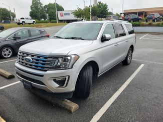 2018 Ford Expedition Max Limited in Kernersville, NC 27284