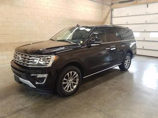 2018 Ford Expedition Max Limited in Lindon, UT 84042