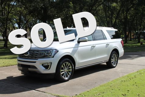 2018 Ford Expedition Max Limited in Marion, Arkansas
