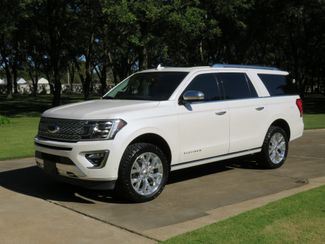 2018 Ford Expedition Max Platinum 4WD in Marion, Arkansas 72364