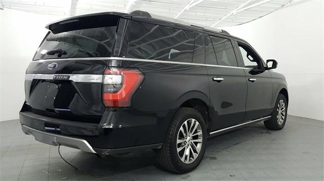 2018 Ford Expedition Max Limited in McKinney, Texas 75070