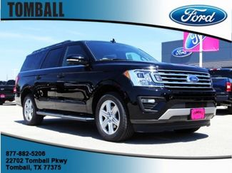 2018 Ford Expedition Max XLT in Tomball TX, 77375