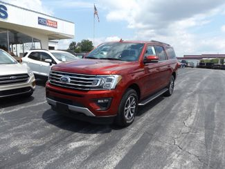 2018 Ford Expedition Max XLT Warsaw, Missouri 1