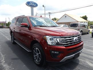 2018 Ford Expedition Max XLT Warsaw, Missouri 2